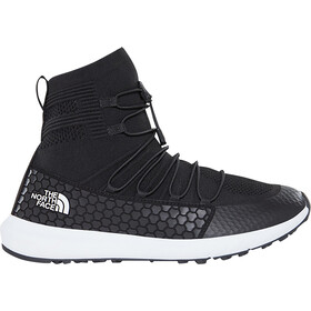 The North Face Touji Mid Lace Chaussures Homme, tnf black/tnf white